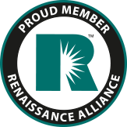 renaissance insurance logo